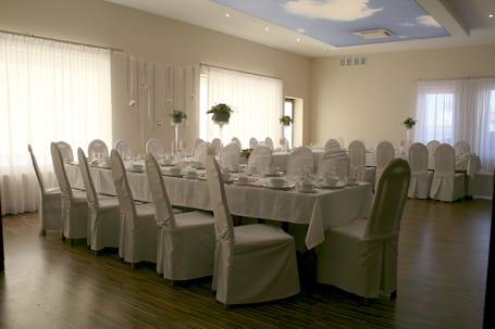 Firma na wesele: Hotel Martina