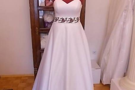 Firma na wesele: Suknie Ślubne Katarzyna Nonckiewicz