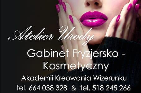Firma na wesele: Akademia Kreowania Wizerunku