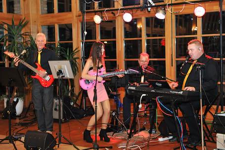 Firma na wesele: Royal Band