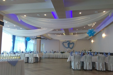Firma na wesele: HOTEL*ODR