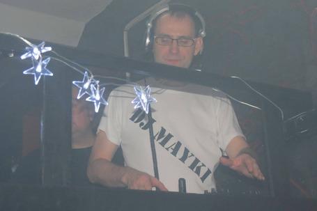DJ MAYKI