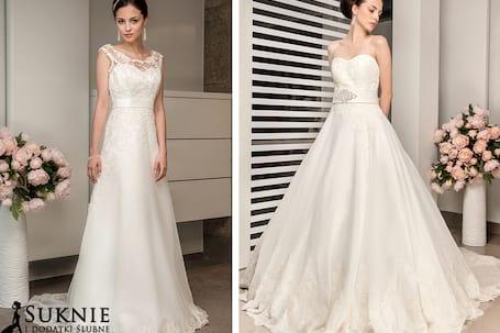 Firma na wesele: Suknie i Dodatki Slubne