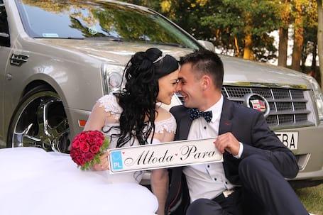 Firma na wesele: mFoto Krzysztof Majchrzak