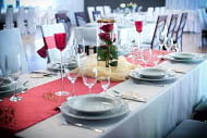 Firma na wesele: Dom Weselny Villa Romantica