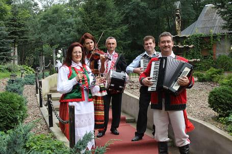 Firma na wesele: Akacjowy Dworek - Lublinów