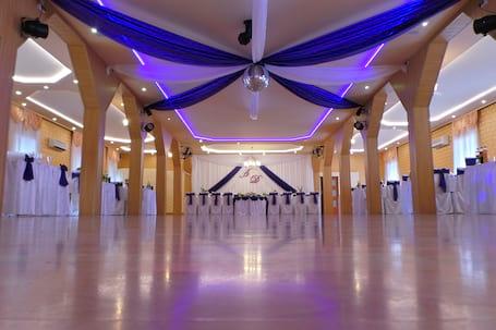 Firma na wesele: Restauracja Wodnik