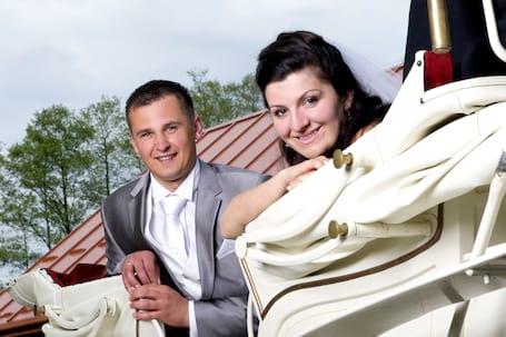 Firma na wesele: Kasztel