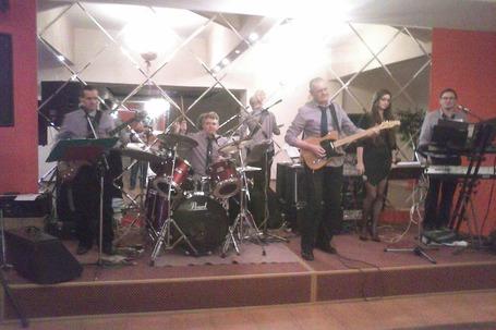 Zespół Muzyczny KWANT
