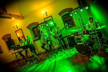 "Zespół ""MaX-Band"" Tarnów"