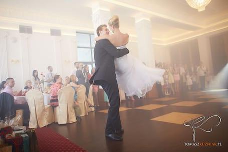 Firma na wesele: Dream Dance