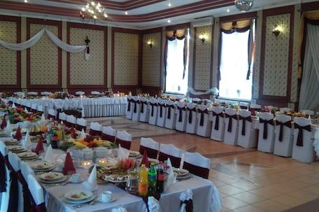 Firma na wesele: CASINO