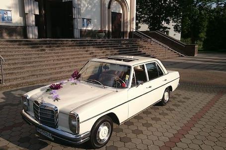 Firma na wesele: MERCEDES ZABYTEK