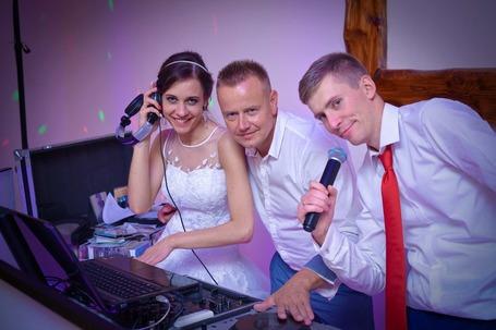 Dj-wodzirej na wesele djhermann