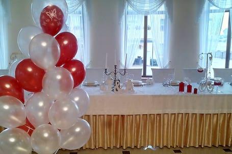 Firma na wesele: Balonolandia - Wesela na Śląsku