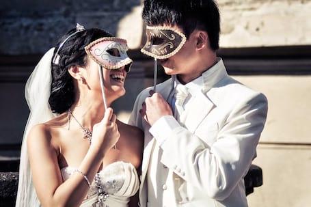 Firma na wesele: Fotografia - Grzegorz Janowski