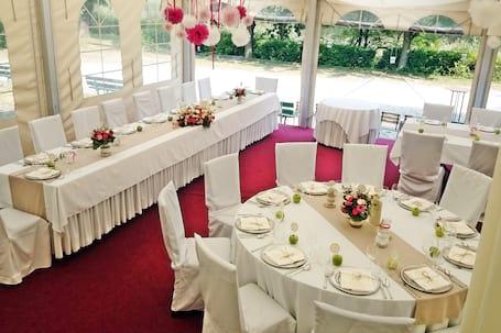 Firma na wesele: Meridian's Restauracja Hotel