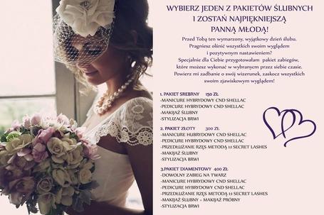 Firma na wesele: Gabinet Kosmetyczny Ametyst