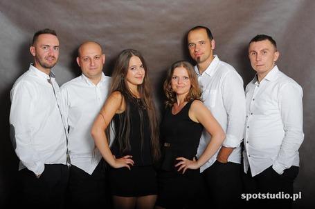 Firma na wesele: Zespół ITD