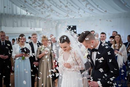 Firma na wesele: Marzena i Bartłomiej Smoląg DIDE.pl