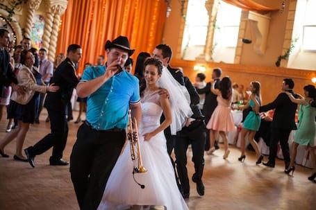 Firma na wesele: Stelcon - zespół muzyczny
