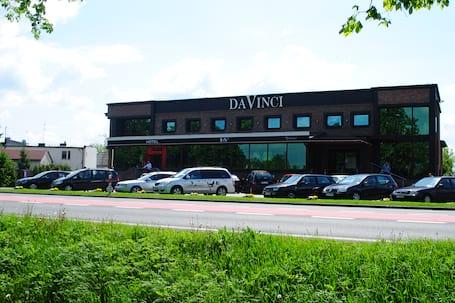"Hotel ""DaVINCI"" Czernikowo k.Torunia"