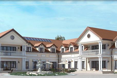 Firma na wesele: Villa Bolestraszyce
