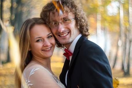 Anna i Krzysztof Zawadzcy