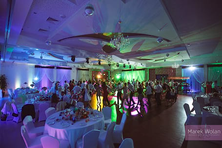 Firma na wesele: Hotel & Restauracja ŻOŁYNIANKA ***