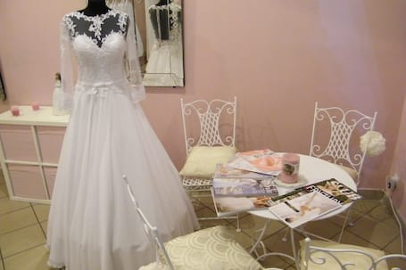 Firma na wesele: La Mademoissele