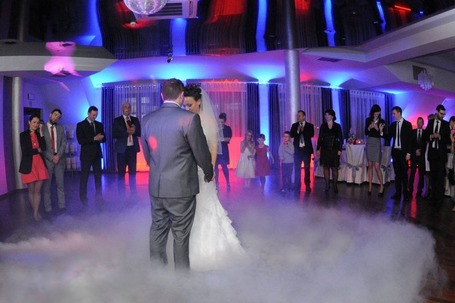 Firma na wesele: Dekoracje światłem Strefaled.com