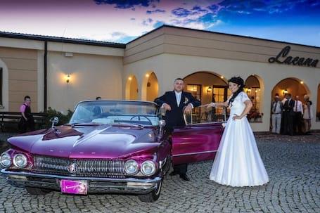 Firma na wesele: LACONA