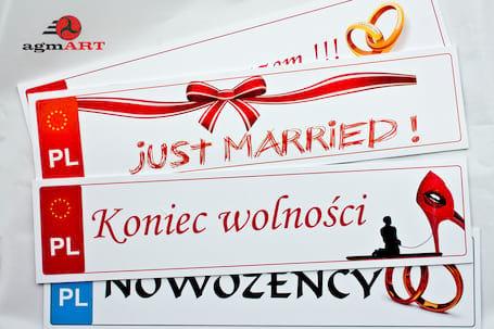 Firma na wesele: agmART Mateusz Zieliński