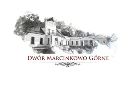 Firma na wesele: Dwór w Marcinkowie Górnym