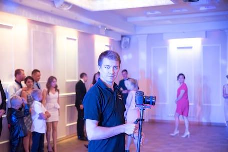 Firma na wesele: Fotobudka