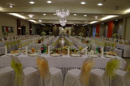 Firma na wesele: CKB Rubin
