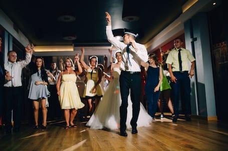 Firma na wesele: DJ / Wodzirej SHOWMAN - DJ BOND
