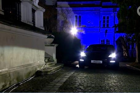 Firma na wesele: Porsche Panamera Warszawa Lublin