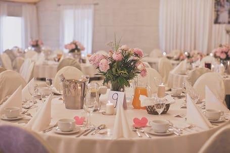 Firma na wesele: Zajazd na Towarowej