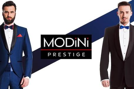 Firma na wesele: Modini.pl - Moda ślubna