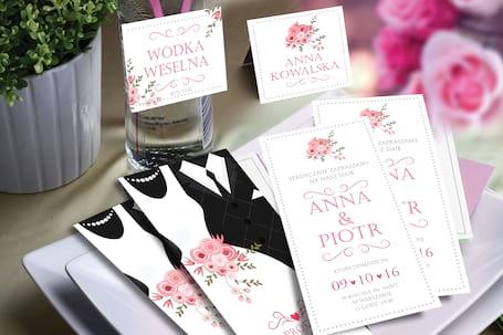 Firma na wesele: One Day