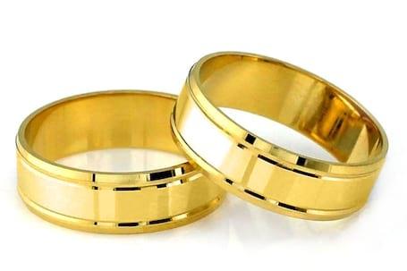 Firma na wesele: M.SUŁEK Jubiler