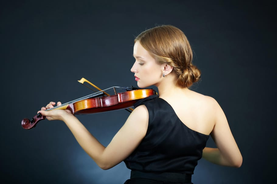 skrzypce na ślub -oprawa muzyczna