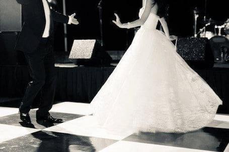 Firma na wesele: 3arte STREFA TAŃCA