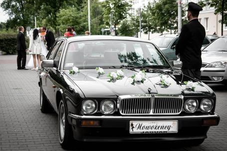 Firma na wesele: Piękne krążowniki szos, limuzyny itp