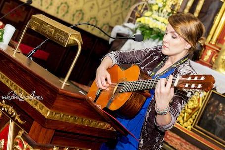 Firma na wesele: Magdalena