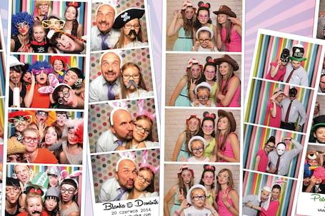 Firma na wesele: Fotobudka FotoFlash
