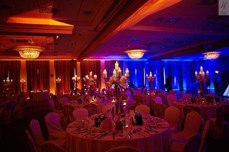 Firma na wesele: Best Western Grand Hotel Kielce