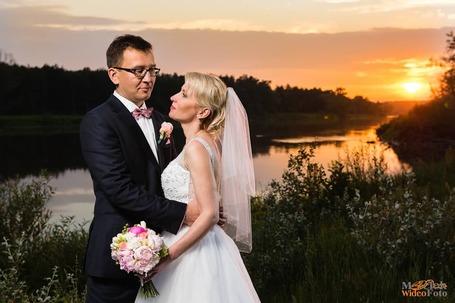 Firma na wesele: Maciek Wideo Foto