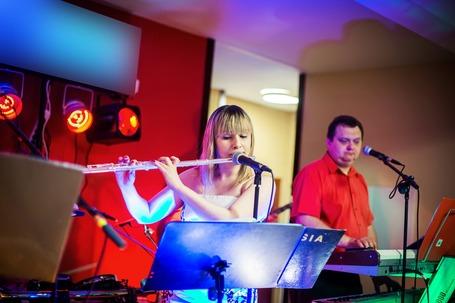 Firma na wesele: Red Garden - zespół na żywo
